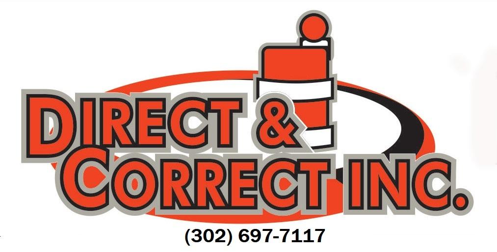 Direct & Correct